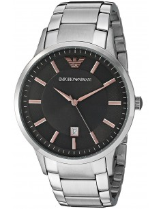 Chic Time | Emporio Armani Renato AR2514 men's watch  | Buy at best price