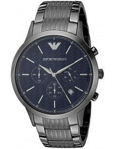 Chic Time | Emporio Armani Renato AR2505 men's watch  | Buy at best price