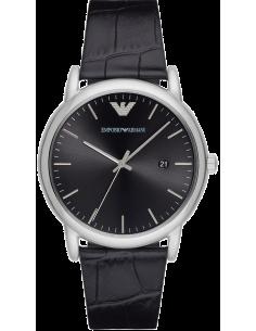 Chic Time | Montre Homme Armani Luigi AR2500 Noir  | Prix : 119,40€