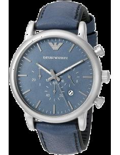 Chic Time | Montre Homme Emporio Armani AR1969 Bleu  | Prix : 209,25€