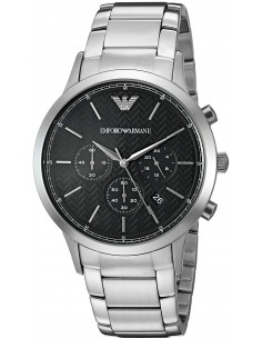 Chic Time | Emporio Armani Renato AR2486 men's watch  | Buy at best price