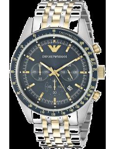 Chic Time | Emporio Armani Tazio AR6088 men's watch  | Buy at best price