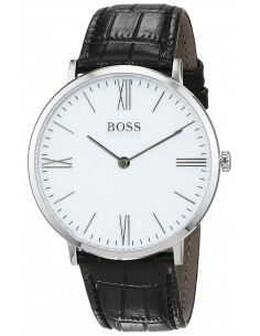 Chic Time | Montre Homme Hugo Boss 1513370 Noir  | Prix : 152,15€