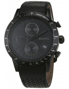 Chic Time | Montre Homme Hugo Boss 1513456 Noir  | Prix : 313,65€