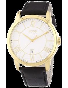 Chic Time | Montre Homme Hugo Boss Classic 1512972 Noir  | Prix : 254,15€