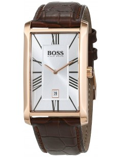 Chic Time | Montre Homme Hugo Boss 1513436 Marron  | Prix : 322,15€