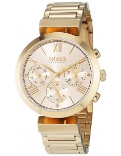 Chic Time | Montre Homme Hugo Boss Sport 1502403 Or  | Prix : 330,65 €