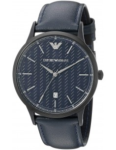 Chic Time | Emporio Armani Renato AR2479 men's watch  | Buy at best price