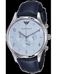 Chic Time | Montre Homme Armani Classic AR1889 Noir  | Prix : 299,00€