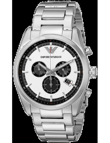 Chic Time | Montre Homme Emporio Armani AR6007 Argent  | Prix : 269,25€
