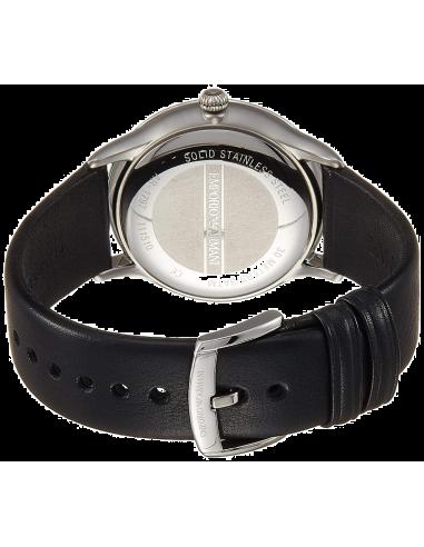 Chic Time | Montre Homme Emporio Armani AR1797 Noir  | Prix : 209,25€