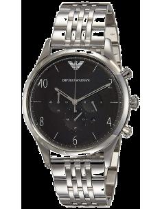 Chic Time | Montre Homme Armani Classic AR1863 Argent  | Prix : 369,00€