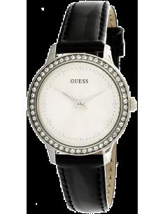 Chic Time | Montre Femme Guess W0648L7 Noir  | Prix : 129,00€