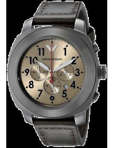 Chic Time | Montre Homme Emporio Armani AR6055 Marron  | Prix : 261,75€