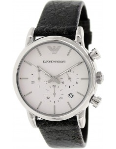Chic Time | Emporio Armani Classic AR1810 men's watch  | Buy at best price