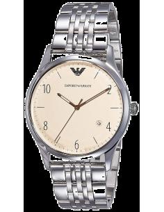 Chic Time | Montre Homme Armani Classic AR1881 Argent  | Prix : 119,99€