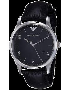 Chic Time | Montre Homme Armani Classic AR1865 Noir  | Prix : 219,00€