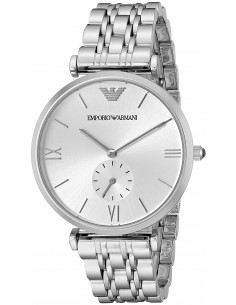 Chic Time | Emporio Armani Classic AR1819 men's watch  | Buy at best price