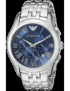 Chic Time | Montre Homme Emporio Armani Classic AR1787 Bracelet en acier inoxydable  | Prix : 179,50€