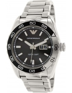 Chic Time | Emporio Armani AR6047 men's watch  | Buy at best price