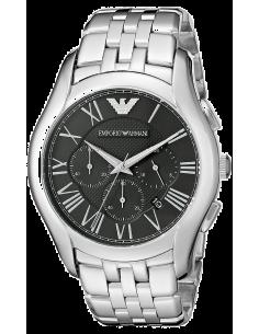 Chic Time | Montre Homme Emporio Armani Classic AR1786 bracelet en acier inoxydable  | Prix : 179,50€