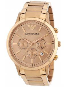 Chic Time | Emporio Armani Classic AR2452 men's watch  | Buy at best price