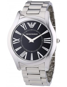 Chic Time | Montre Homme Emporio Armani Super Slim AR2022  | Prix : 207,20 €