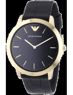 Chic Time | Montre Homme Armani Classic AR1742 Noir  | Prix : 195,30€