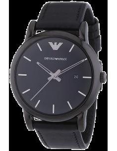 Chic Time | Montre Homme Armani Classic AR1732 Noir  | Prix : 175,20€