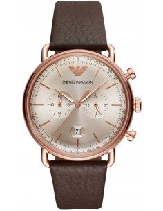 Chic Time | Emporio Armani Aviator AR11106 men's watch  | Buy at best price