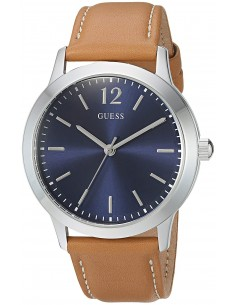 Chic Time | Montre Homme Guess U0922G8 Brun  | Prix : 199,00 €