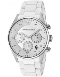 Chic Time | EMPORIO ARMANI SPORTIVO AR5863 MEN'S WATCH  | Buy at best price