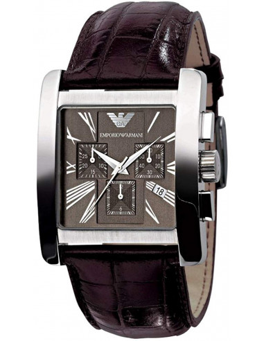 Chic Time   Montre Homme Emporio Armani AR0185    Prix : 230,30€