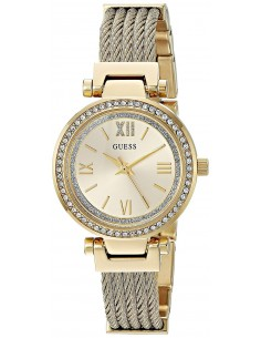Chic Time | Montre Femme Guess W1009L2 Or  | Prix : 299,00 €
