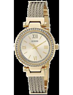 Chic Time | Montre Femme Guess W1009L2 Or  | Prix : 289,00€