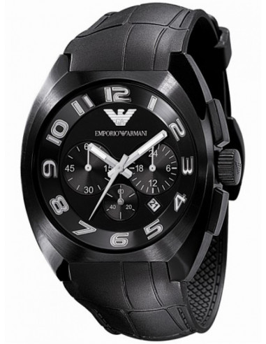 Chic Time   Montre Homme Emporio Armani AR5846    Prix : 207,83€