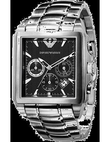 Chic Time   Montre Homme Emporio Armani AR0659    Prix : 230,30€
