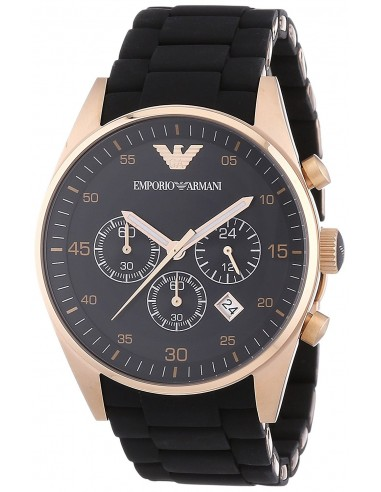 Chic Time | Emporio Armani Sportivo AR5905 men's watch  | Buy at best price