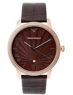 Chic Time | Emporio Armani Classic AR1613 men's watch  | Buy at best price