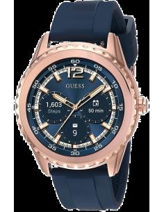 Chic Time | Montre ConnectéeGuess Connect Smartwatch C1002M2  | Prix : 349,00€