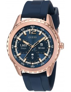 Chic Time | Montre ConnectéeGuess Connect Smartwatch C1002M2  | Prix : 349,00 €