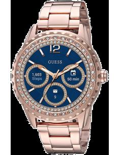 Chic Time | Montre Connectée Guess Connect Smartwatch C1003L4  | Prix : 399,00€