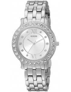 Chic Time | Montre Femme Guess Dress W1062L1  | Prix : 279,00 €