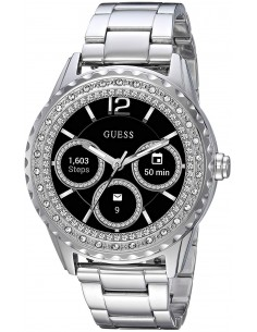 Chic Time   Montre Connectée Guess Connect Smartwatch C1003L3    Prix : 314,10€