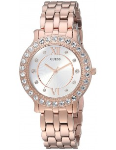Chic Time | Montre Femme Guess Dress W1062L3  | Prix : 189,00 €