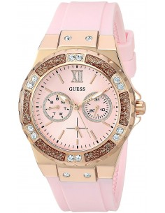 Chic Time | Montre Femme Guess Limelight W1053L3  | Prix : 289,00 €