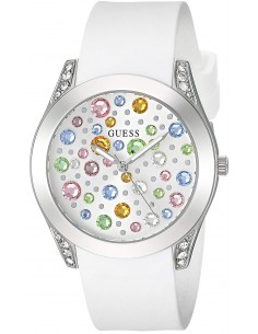Chic Time | Montre Femme Guess Dress W1059L1  | Prix : 259,00 €