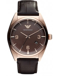 Chic Time | Emporio Armani Classic AR0367 men's watch  | Buy at best price