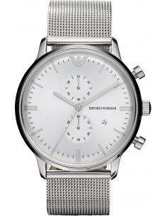 Chic Time | Montre Homme Emporio Armani Classic AR0390  | Prix : 269,00€