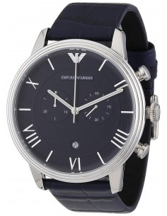 Chic Time | Emporio Armani Classic AR1652 men's watch  | Buy at best price